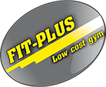 Fit-Plus Low Cost Gym
