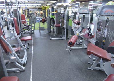 Gimnasio Sala Fitness